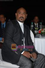 Anil Kambli at Mumbai Cricket Association_s Recreation Centre on 9th Jan 2009 (14).JPG