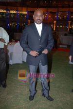 Anil Kambli at Mumbai Cricket Association_s Recreation Centre on 9th Jan 2009 (4).JPG