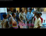 Gaurav Kapoor, Parmeet Sethi in a movie still from Badluck Govind.jpg