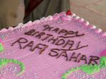The Birthday Cake at PADHARO SE musical show on 25th December 2008 (5).jpg
