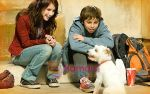Emma Roberts, Jake T. Austin in a still from movie Hotel for Dogs (3).jpg