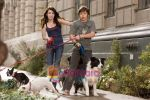 Emma Roberts, Jake T. Austin in a still from movie Hotel for Dogs (4).jpg