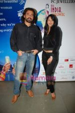 Mukul Dev at Miss India Worldwide audition round in Raheja College on 11th Jan 2009 (2).JPG