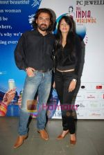 Mukul Dev at Miss India Worldwide audition round in Raheja College on 11th Jan 2009 (5).JPG