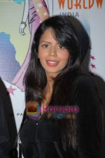 at Miss India Worldwide audition round in Raheja College on 11th Jan 2009 (13).JPG