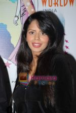 at Miss India Worldwide audition round in Raheja College on 11th Jan 2009 (14).JPG