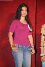 at Miss India Worldwide audition round in Raheja College on 11th Jan 2009 (22).JPG