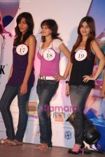 at Miss India Worldwide audition round in Raheja College on 11th Jan 2009 (28).JPG