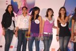 at Miss India Worldwide audition round in Raheja College on 11th Jan 2009 (31).JPG
