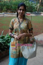 at Miss India Worldwide audition round in Raheja College on 11th Jan 2009 (32).JPG
