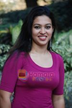 at Miss India Worldwide audition round in Raheja College on 11th Jan 2009 (39).JPG