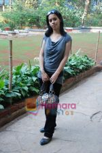 at Miss India Worldwide audition round in Raheja College on 11th Jan 2009 (42).JPG