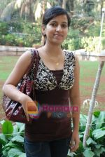 at Miss India Worldwide audition round in Raheja College on 11th Jan 2009 (43).JPG