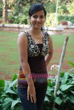 at Miss India Worldwide audition round in Raheja College on 11th Jan 2009 (45).JPG