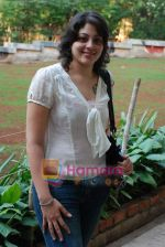 at Miss India Worldwide audition round in Raheja College on 11th Jan 2009 (6).JPG