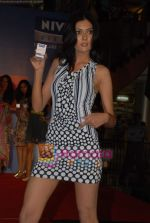 at Nivea Femina Miss India wild entry round in Inorbit Mall on 11th Jan 2009 (69).JPG
