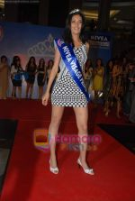 at Nivea Femina Miss India wild entry round in Inorbit Mall on 11th Jan 2009 (89).JPG