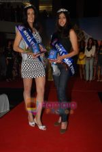 at Nivea Femina Miss India wild entry round in Inorbit Mall on 11th Jan 2009 (99).JPG