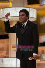 A R Rahman at the 66th Annual Golden Globe Awards in Hollywood, CA on January 9th 2009 (5).jpg