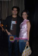 Nisha Rawal at Aakruti calendar launch in Club Escape on 13th Jan 2009 (4).JPG
