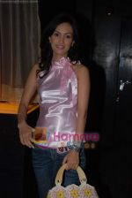 Nisha Rawal at Aakruti calendar launch in Club Escape on 13th Jan 2009 (5).JPG