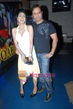 Shejwood, Shefanjali at Muqabala album launch in Rock Bottom on 13th Jan 2009 (3).JPG
