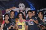 Shejwood, Shefanjali, Viren Shah at Muqabala album launch in Rock Bottom on 13th Jan 2009 (50).JPG