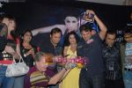 Shejwood, Shefanjali, Viren Shah, Bobby Darling, Richardson at Muqabala album launch in Rock Bottom on 13th Jan 2009 (3).JPG