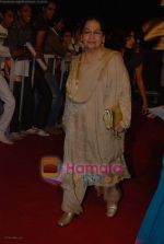 Farida Jalal at Nokia 15th Annual Star Screen Awards 2008 on 14th Jan 2009 (87).JPG