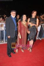 Ila Arun, Ishita Arun at Nokia 15th Annual Star Screen Awards 2008 on 14th Jan 2009 (62).JPG
