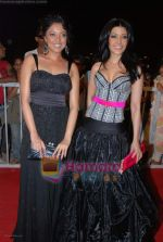Koena Mitra, Tanushree Dutta at Nokia 15th Annual Star Screen Awards 2008 on 14th Jan 2009 (2).JPG