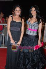 Koena Mitra, Tanushree Dutta at Nokia 15th Annual Star Screen Awards 2008 on 14th Jan 2009 (5).JPG