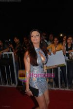 Rakhi Sawant at Nokia 15th Annual Star Screen Awards 2008 on 14th Jan 2009 (121).JPG