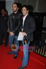 Tusshar Kapoor at Lions Club Awards on 14th Jan 2009 (2).JPG