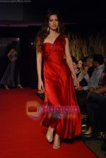 Gauhar Khan at the launch of designer Haasya Chandna collection in Sahara Star on 15th Jan 2009 (8).JPG