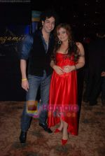 Haasya Chandna at the launch of designer Haasya Chandna collection in Sahara Star on 15th Jan 2009 (2).JPG