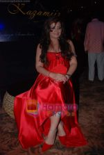 Haasya Chandna at the launch of designer Haasya Chandna collection in Sahara Star on 15th Jan 2009 (8).JPG