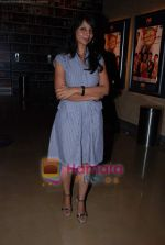 Madhureeta Anand at Music launch of Mere Khwabon Mein Jo Aaye in PVR on 15th Jan 2009 (2).JPG