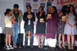 Randeep Hooda, Raima Sen, Javed Akhtar, Madhureeta Anand, Juhi Pandey at Music launch of Mere Khwabon Mein Jo Aaye in PVR on 15th Jan 2009 (20).JPG