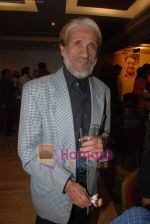 Mac Mohan at the celebration of Anil Nagrath_s 25 years in Bollywood in Time and Again on 16th Jan 2009 (8).JPG