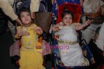 Shruti and Gore Bhatla are 17 yr old twins at Shaurya Awards in Shanmukhanand Hall on 17th Jan 2009 (4).JPG