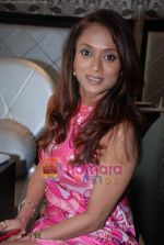 Krutika Desai at Kamia Malhotra_s Silver Spoon restaurant launch in Andheri on 18th Jan 2009 (2).JPG
