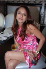 Krutika Desai at Kamia Malhotra_s Silver Spoon restaurant launch in Andheri on 18th Jan 2009 (4).JPG