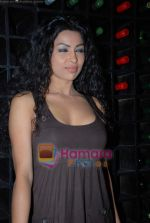 Shefanjali at Kamia Malhotra_s Silver Spoon restaurant launch in Andheri on 18th Jan 2009 (6).JPG