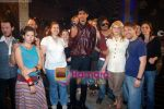 Ishant Sharma at the Shooting of for FLY mobile in Click Nixon, Saki Naka on 19th Jan 2009 (4).JPG