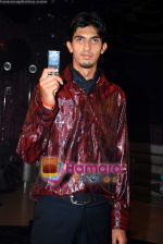 Ishant Sharma at the Shooting of for FLY mobile in Click Nixon, Saki Naka on 19th Jan 2009 (6).JPG