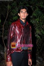 Ishant Sharma at the Shooting of for FLY mobile in Click Nixon, Saki Naka on 19th Jan 2009 (7).JPG