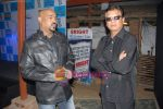 Anil Kambli at Manish Chaturvedi_s bikini calendar launch for Toss Vodka Premix in Mumbai Times Cafe on 22nd Jan 2009 (112).JPG