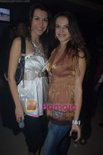 at Manish Chaturvedi_s bikini calendar launch for Toss Vodka Premix in Mumbai Times Cafe on 22nd Jan 2009 (115).JPG