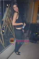 at Manish Chaturvedi_s bikini calendar launch for Toss Vodka Premix in Mumbai Times Cafe on 22nd Jan 2009 (120).JPG